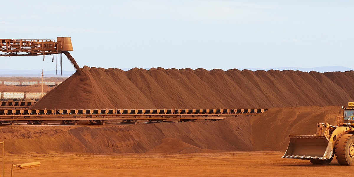 SciDev (ASX:SDV) announces MaxiFlox®  field qualification trial with Fortescue Metals Group Ltd