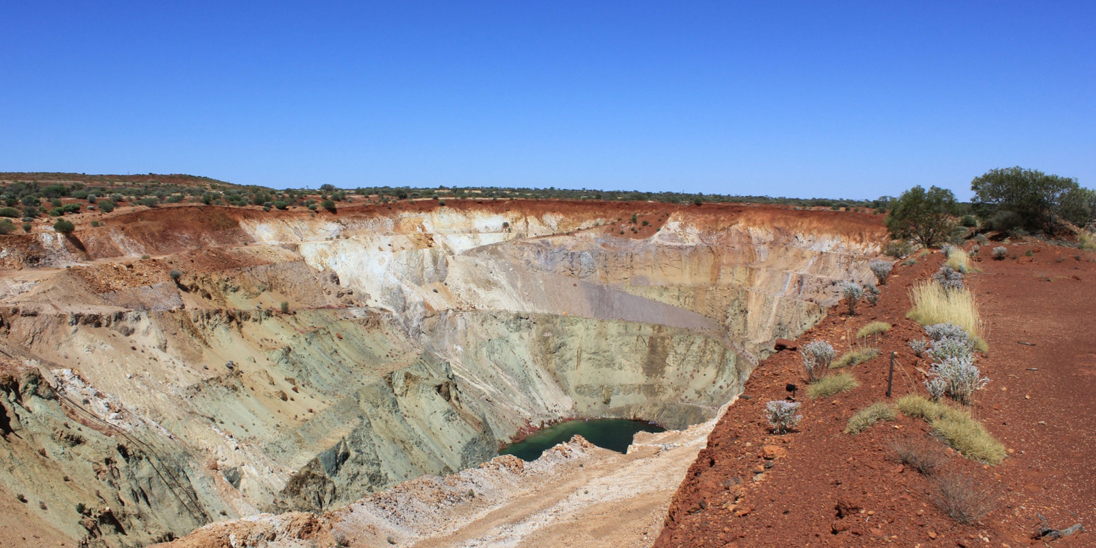 Dampier To Embark On Major Drilling Program At Flagship Zuleika Gold Project
