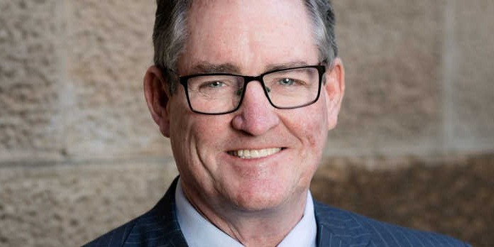 Kingston Appoints Highly-Regarded Australian Mining Executive Mick Wilkes as Chairman