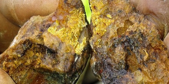 Outstanding high-grade drilling results confirm potential of Livingstone Gold Project