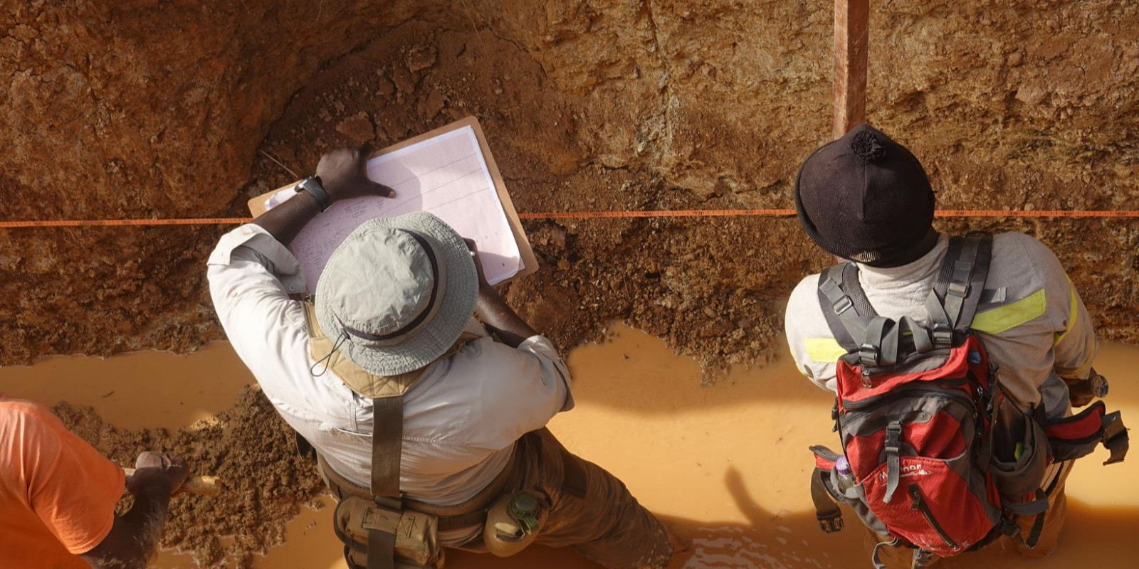 Predictive Discovery Ltd - Transformational Capital Raising To Rapidly Advance Kaninko Gold Discovery